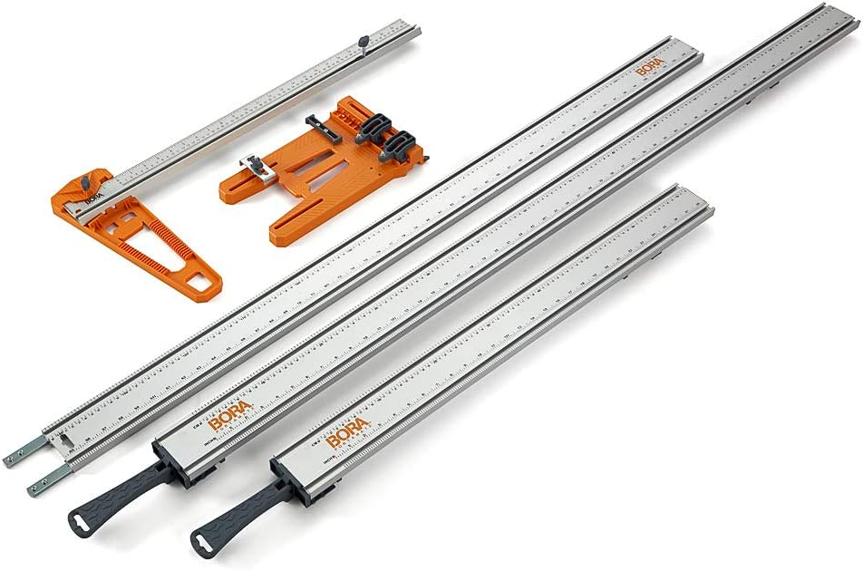 Bora 5pc Challenge the lowest price of Japan WTX Premier Set For Manufacturer regenerated product With Sa Straight Circular Your Cuts