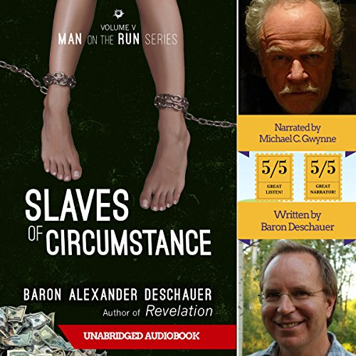 Slaves of Circumstance cover art