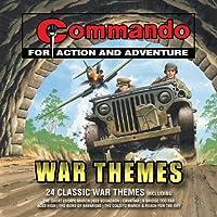 Commando: War Themes