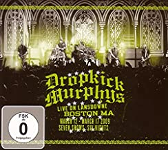Live on Landsdowne,Boston MA (CD+DVD)