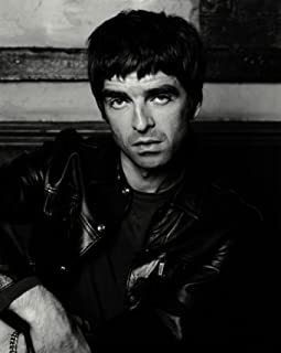 Noel Gallagher 24X36 New Printed Poster Rare #TNW544372