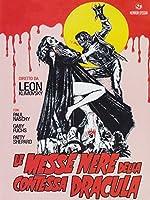 Le Messe Nere Della Contessa Dracula [Italian Edition]