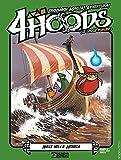 Sergio Bonelli Editore 4Hoods N. 2 - Navi nella Nebbia - Eroismo! Magia! Avventura!