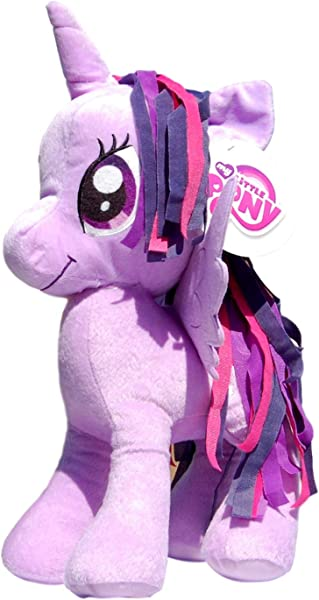 Hasbro My Little Pony Pinkie Pie Plush Cuddle Pillow 20 Pink Pillow For Girls Stuffed Animal Pillow