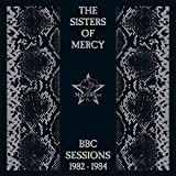 Songtexte von The Sisters of Mercy - BBC Sessions 1982–1984