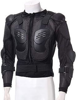 KKmoon Chaqueta de Moto,Chaqueta Protectora Motocross, Ropa