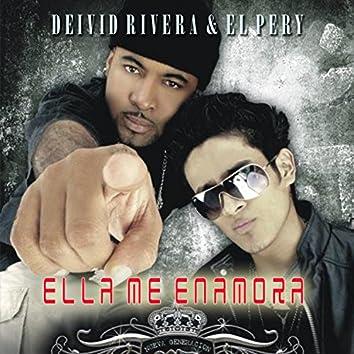 Ella Me Enamora (feat. El Pery)