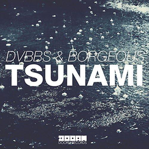 DVBBS & Borgeous