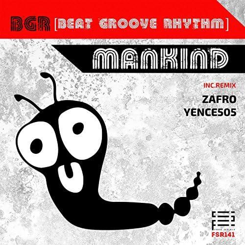 BGR (Beat Groove Rhythm)