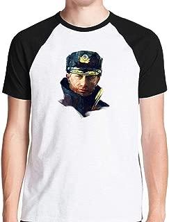 Putin Russian President Crimea Baseball T Shirt Tee