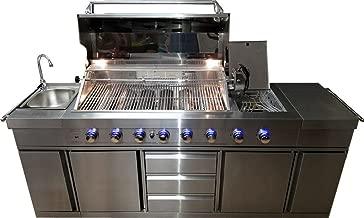 Best outdoor kitchen grill island Reviews