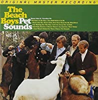 Pet Sounds by BEACH BOYS (2012-02-14)