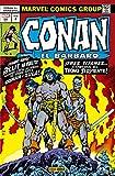 Conan El Bárbaro 4. La Etapa Marvel Original