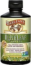 Barlean s Organic Oils Olive Leaf Complex Natural Flavor 16 oz 454 g Estimated Price : £ 48,29