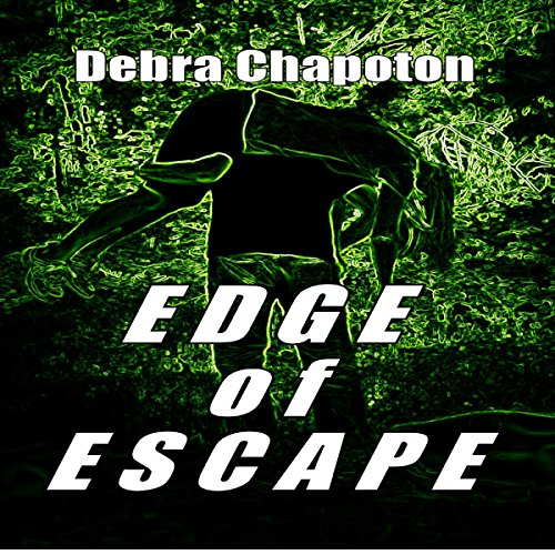 Edge of Escape cover art