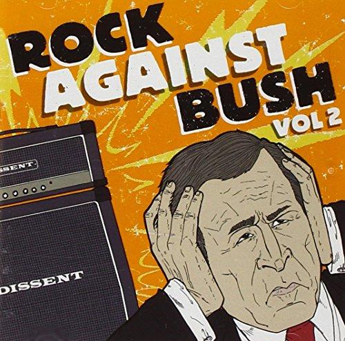 Rock Against Bush Vol. 2 (CD + DVD)