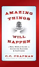 Best amazing things will happen Reviews