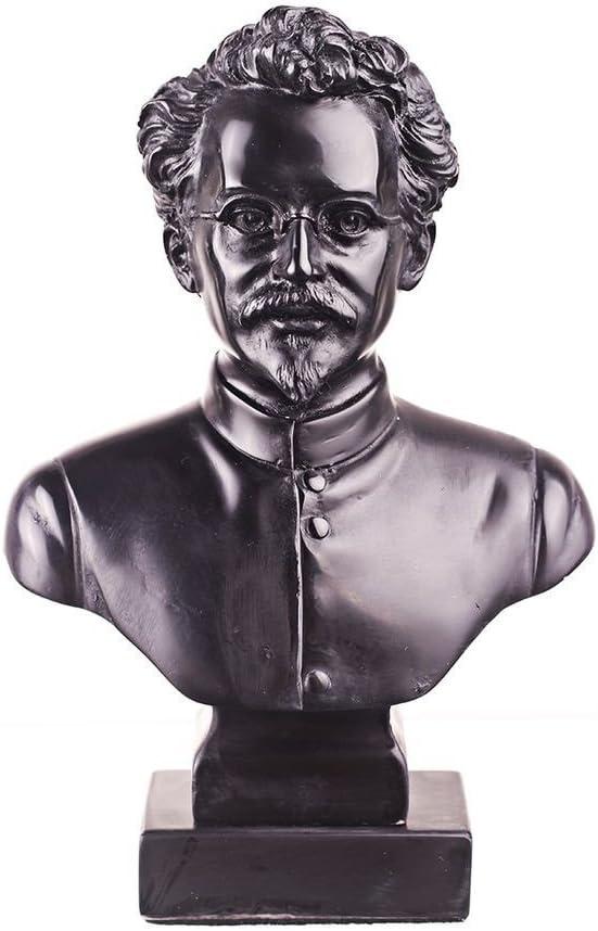 danila-souvenirs Soviet Russian USSR Communist Leon Trotsky Ston