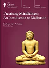 Best practicing mindfulness great courses Reviews