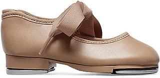 Shuffle Tap Shoe - Child - Size 1M, Caramel