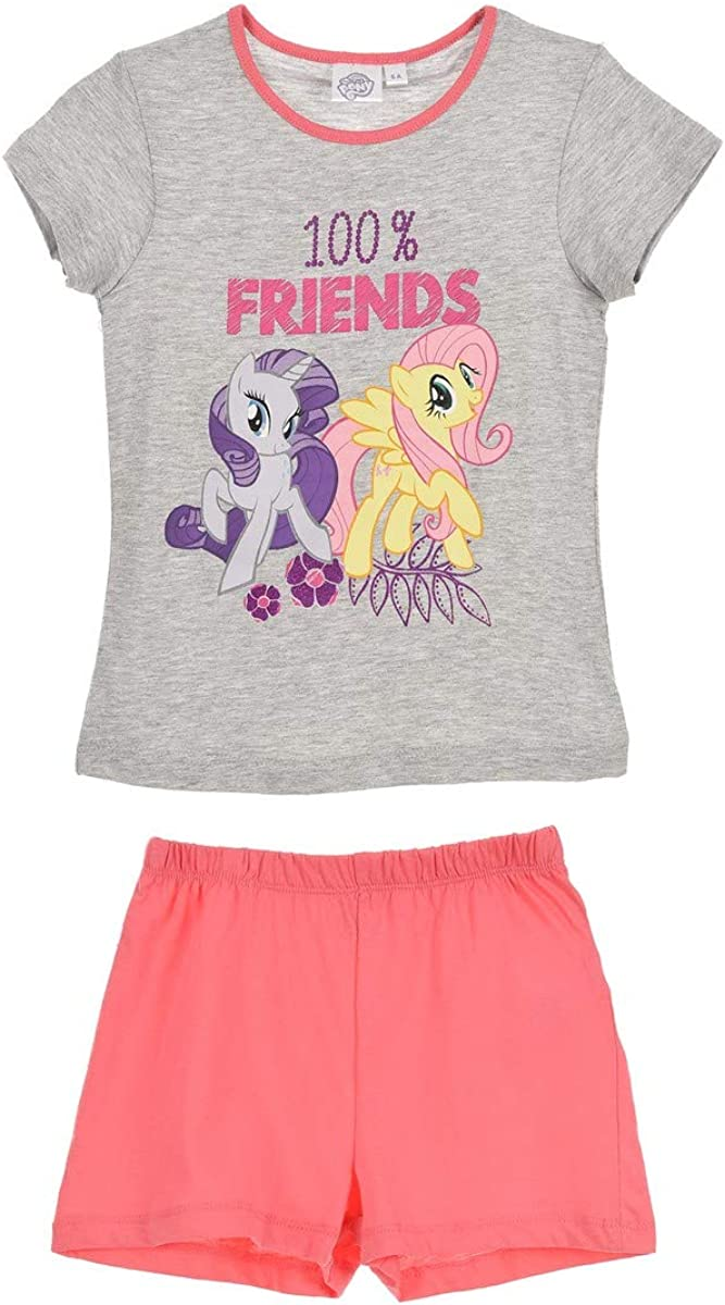 My Little Pony girls Modern/Fitted