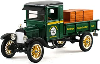 Signature Models 1923 Ford Model TT Pickup - Saw Mill River, Green 32385 - 1/32 Scale Diecast Model Toy Car