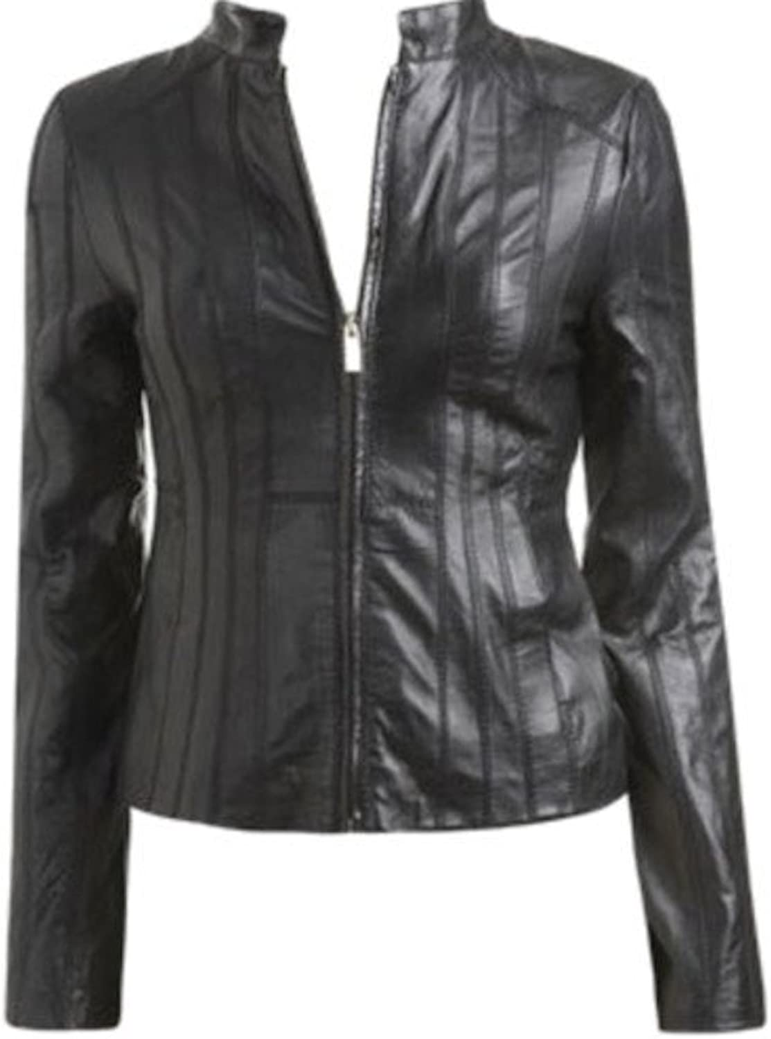 Fadcloset Paarl Womens Leather Jacket