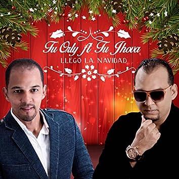 Llego La Navidad (feat. Tu Jhova Bigswing)