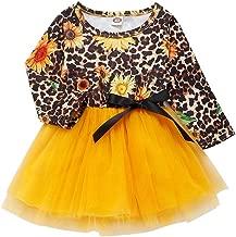 leopard print dress baby