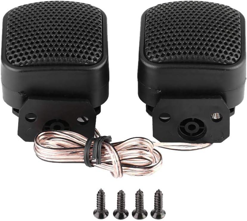 Gorgeri Large special price Car Audio Speaker 2pcs Max 89% OFF Loud Square Aud Small