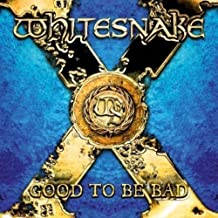Good To Be Bad (Limited Edition Box) (2CD) by Whitesnake