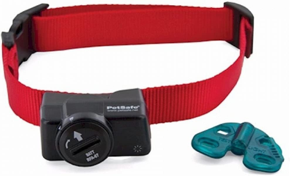PetSafe Wireless Pet Containment System Receiver Collar
