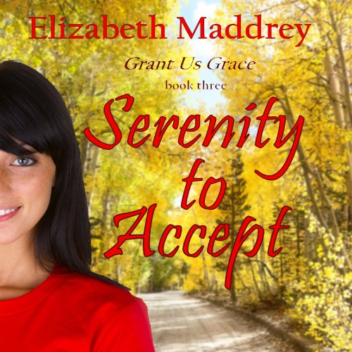 Serenity to Accept cover art