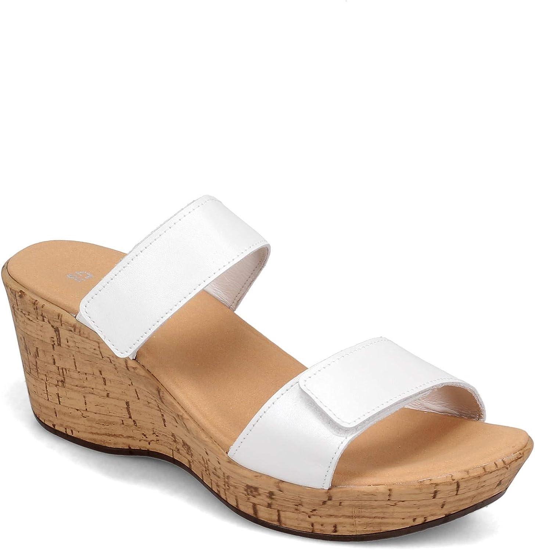 Naot shipfree Footwear 2021 model Women's Wedge Caveran