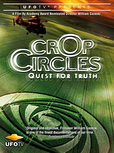 UFOTV Presents Crop Circles Quest for Truth