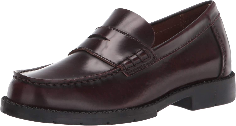 Academie Gear Unisex-Child Uniform Dress Shoe