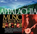 Appalachia: Music from Home by Various Artists