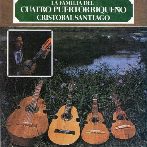 Cristóbal Santiago
