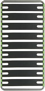 AltoBuy ALTOSENSO - Sommier 9 Lattes 90x190cm