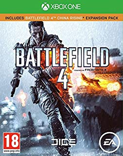Battlefield 4 - édition limitée (B00EHCBAL0) | Amazon price tracker / tracking, Amazon price history charts, Amazon price watches, Amazon price drop alerts