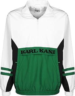 Amazon.es: Karl Kani - Chaquetas / Ropa de abrigo: Ropa