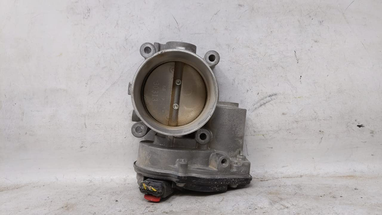 Cheap mail order specialty store OEMUSEDAUTOPARTS1.COM-Throttle Japan Maker New Body AT4E-9F991-EJ is Compatible