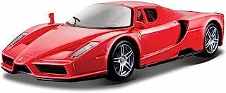 Bburago Enzo Ferrari, Red 26006 - 1/24 scale Diecast Model Toy Car