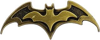 شعار Knighthood التلبيب دبوس بروش قميص مسمار للرجال