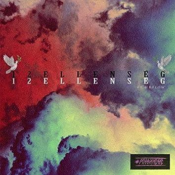 12ellenség (feat. Hrflow)