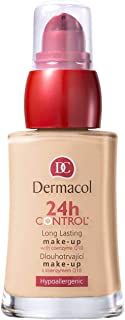 24H Control Long Lasting Make-up | Dermacol (No 90)