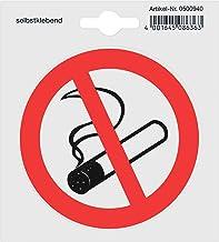 Meister Lijm Teken Geen Ingang Symbool Sticker/Informatie Sign/Deurplaat/Teken – Verplichte Sign/Commerciële producten Eig...