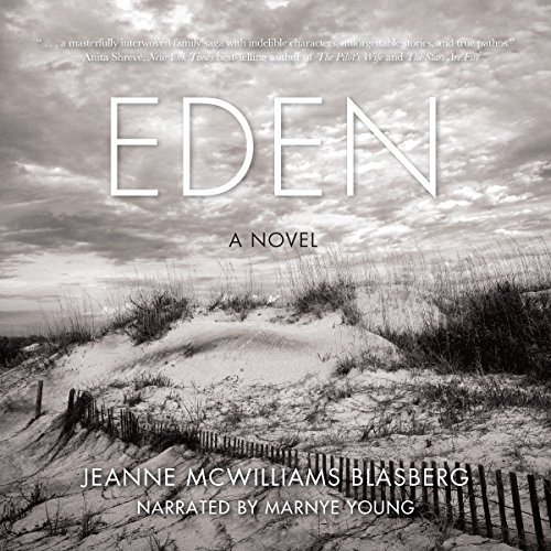 Eden cover art