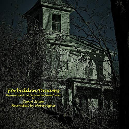 Forbidden Dreams cover art