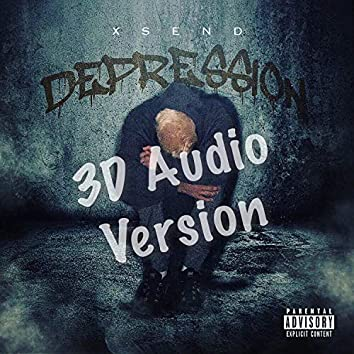 Depression 3d Audio